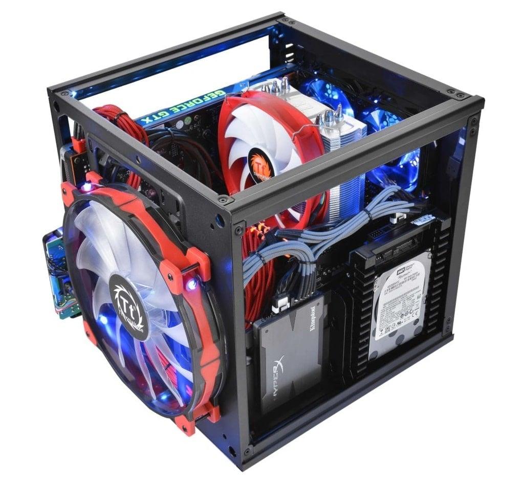 Best Mini-ITX PC Cases