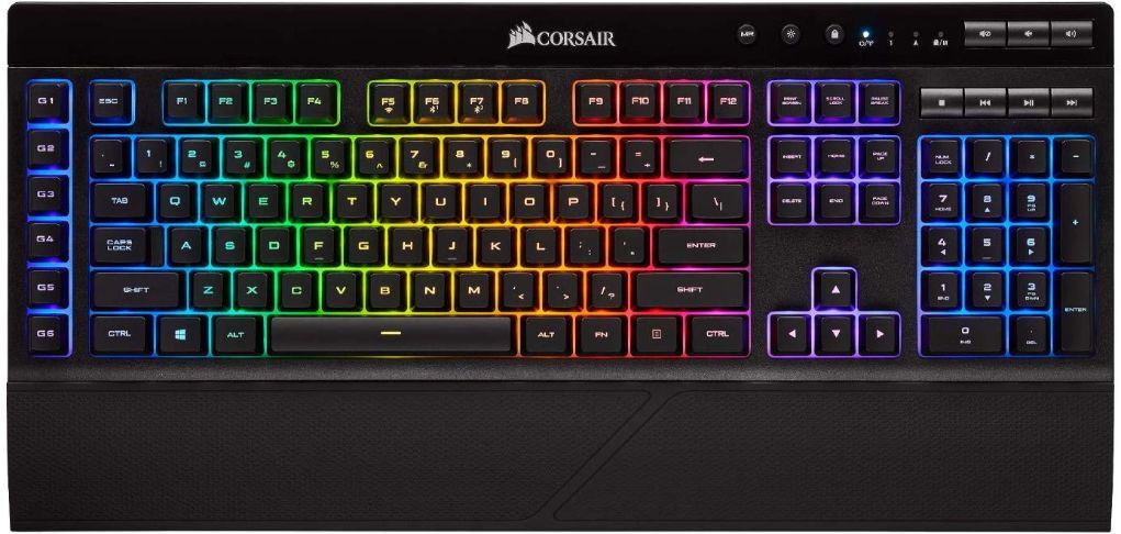 Corsair K57
