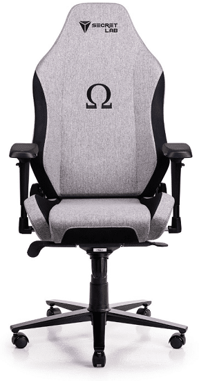 Secretlab Omega Gaming Chair in Softweave Fabric