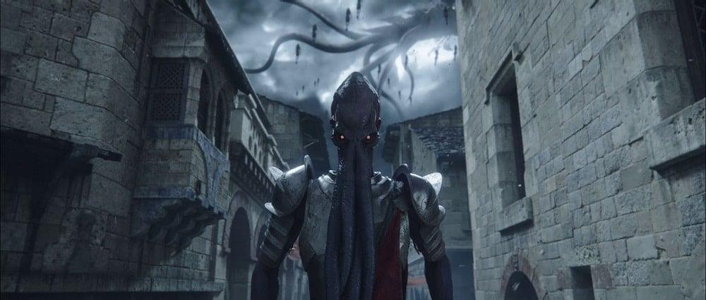 Baldurs Gate 3 Reveal and Google Stadia Games
