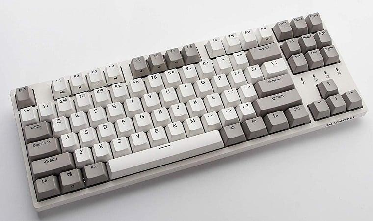 Durgod Taurus K320 TKL Mechanical Gaming Keyboard