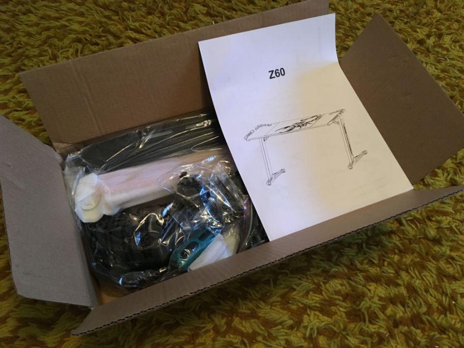 Z60 Box