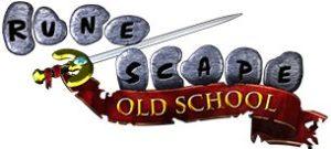 Runescape Old School Logo