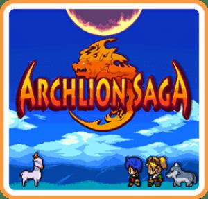 Archlion Saga Review