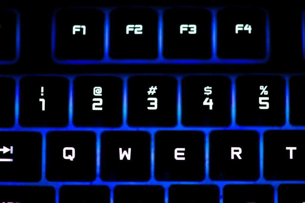 Benefits of Gaming Keypads