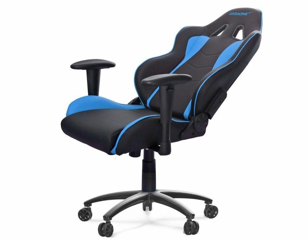 Gaming Chair Tilt