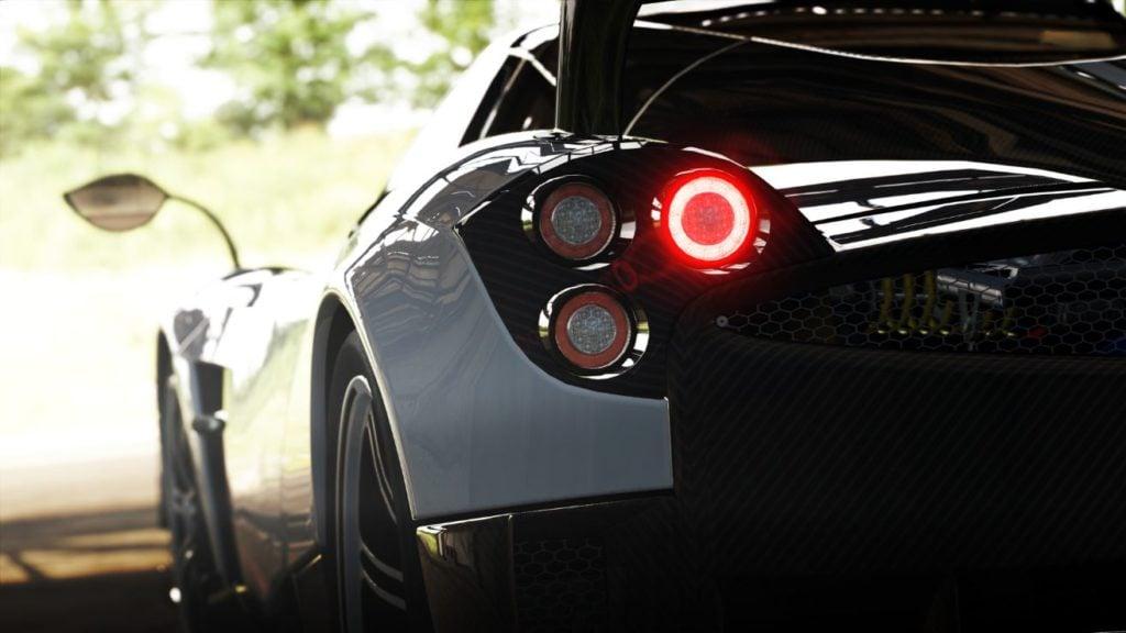 Racing Sim Games