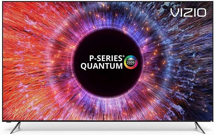VIZIO PQ65-F1 65 Class Quantum 4K HDR TV