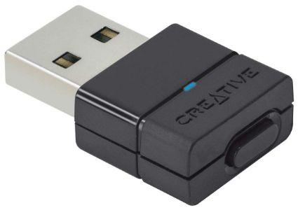Creative Bluetooth Adapter