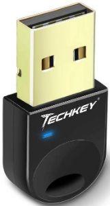 Techkey Bluetooth Adapter