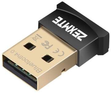 ZEXMTE Bluetooth Adapter
