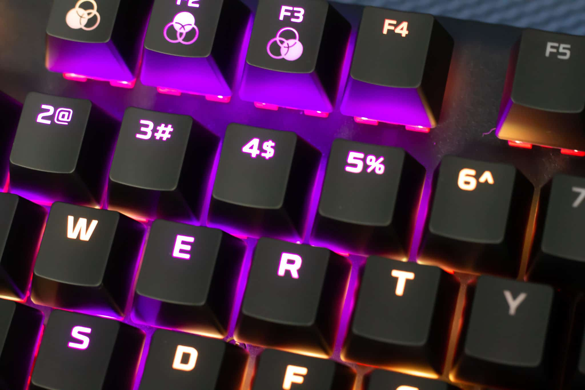 HyperX Alloy Origins Keyboard RGB