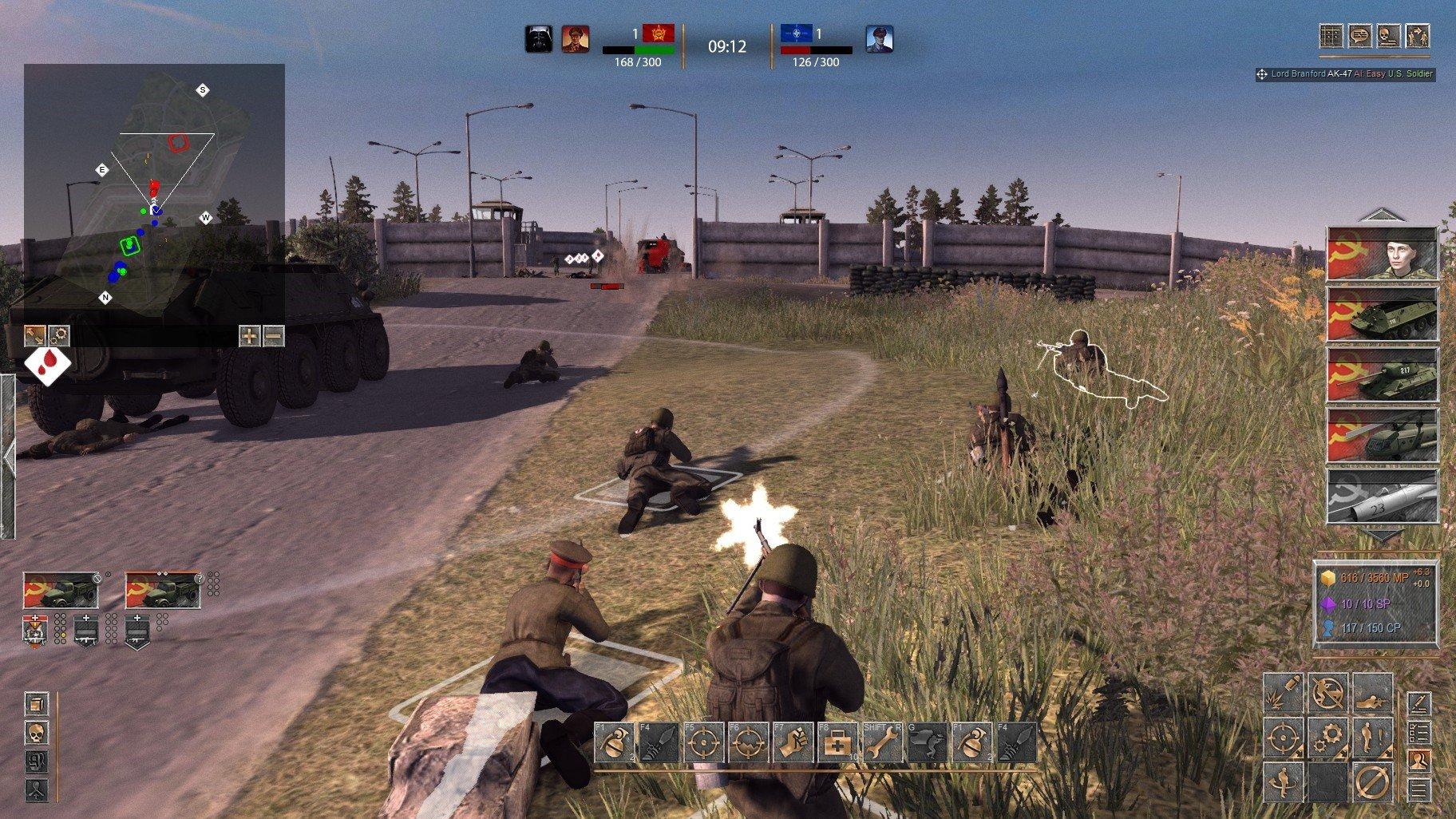 Men of War: Assault Squad 2 – Cold War Review