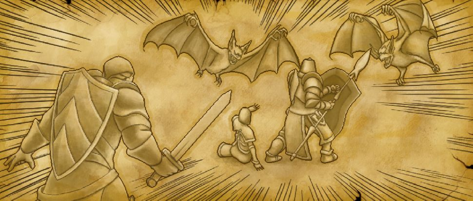 Sin Slayers Artwork