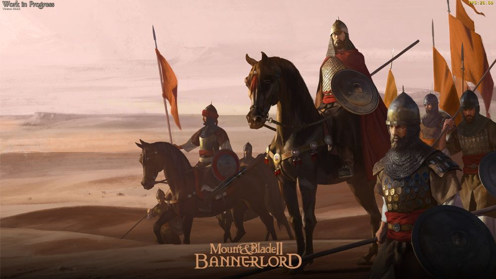 Mount & Blade II: Bannerlord Early Preview