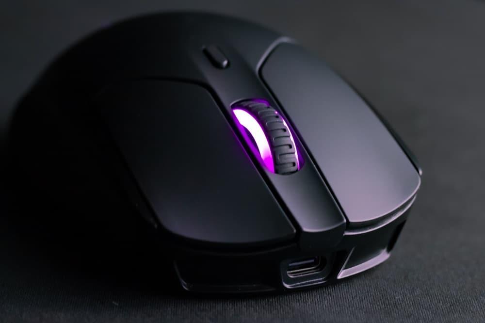 HyperX Pulsefire Dart Mouse Review
