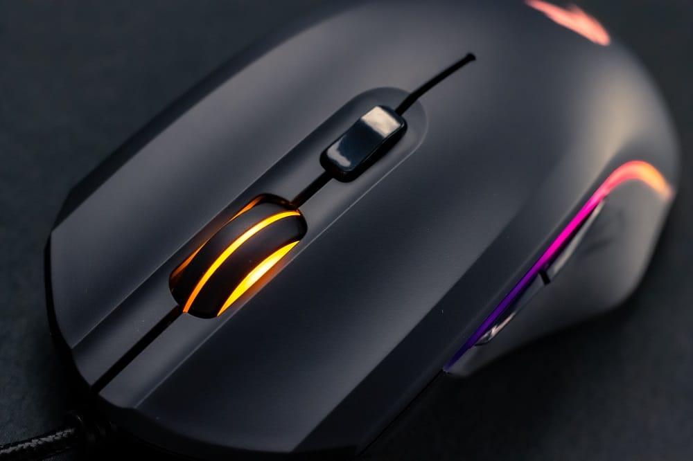 Kinesis Vektor Mouse Review
