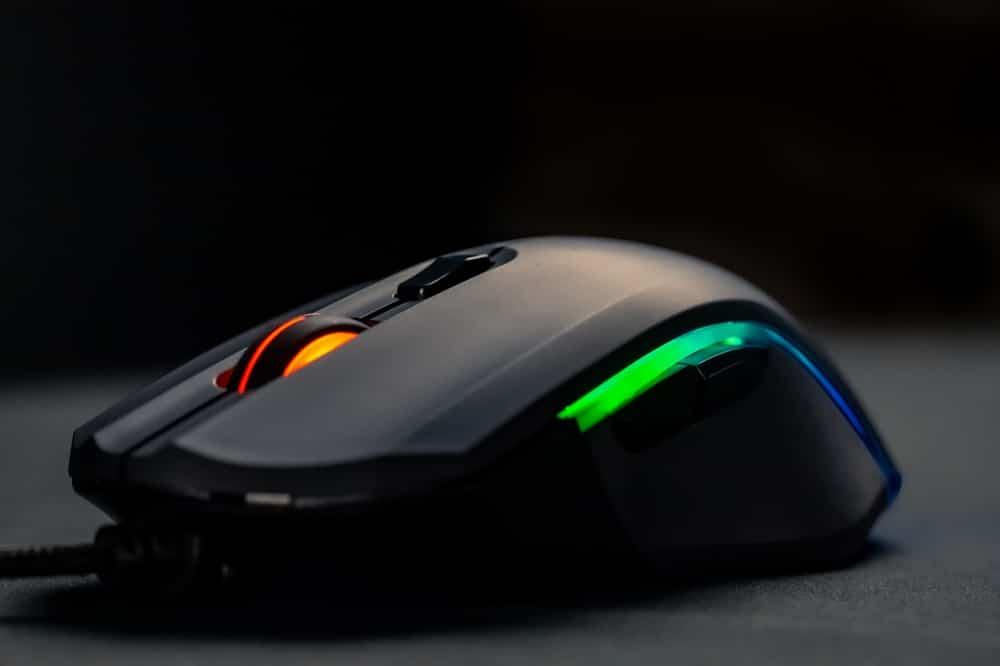 Kinesis Vektor RGB Gaming Mouse Review