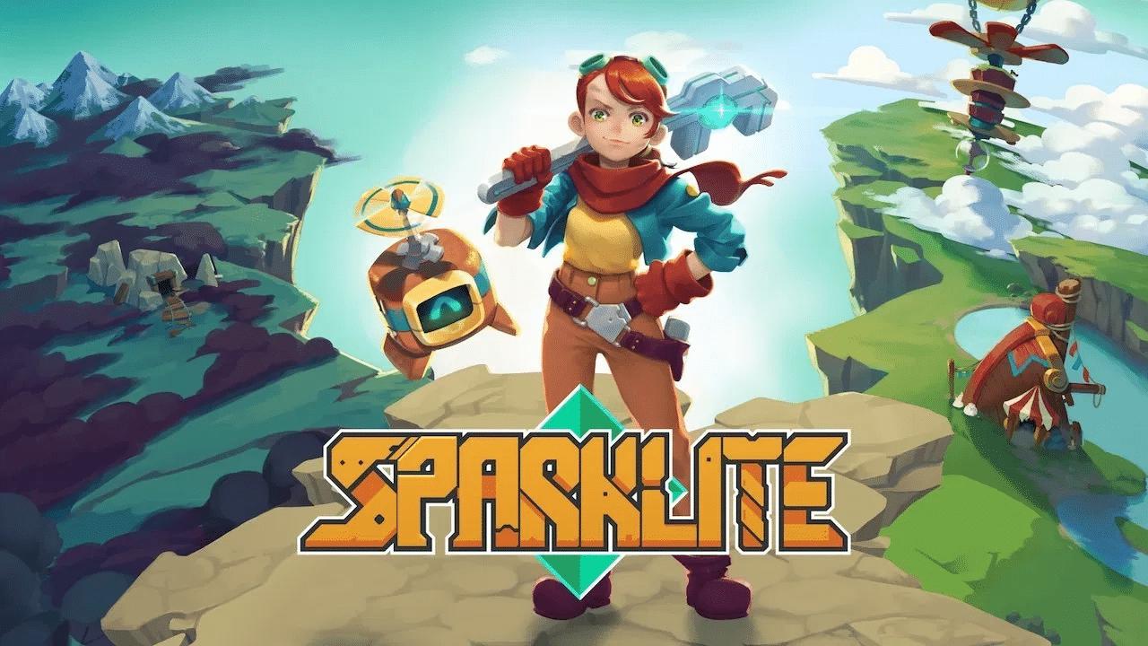 Sparklite Review