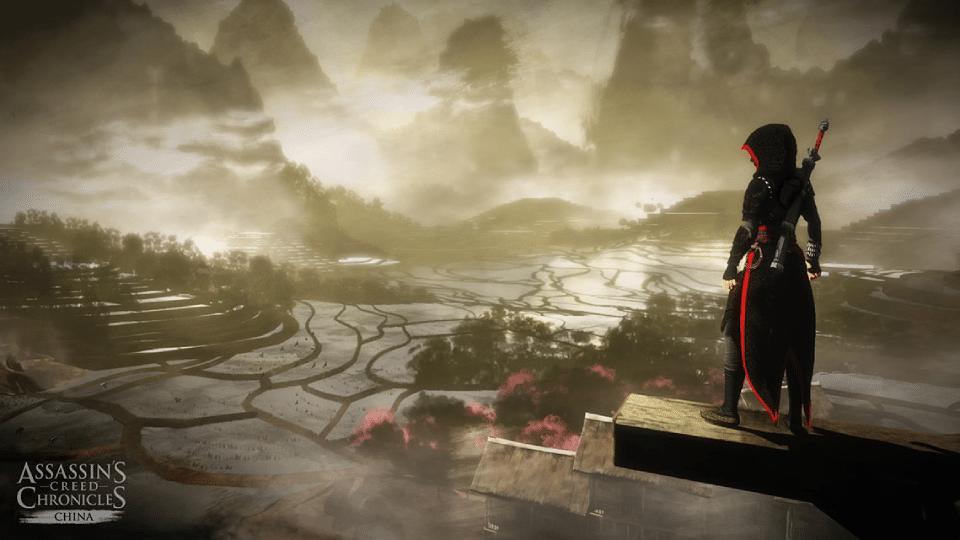 AC Chronicles Screenshot