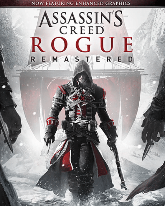 AC Rogue Game Cover