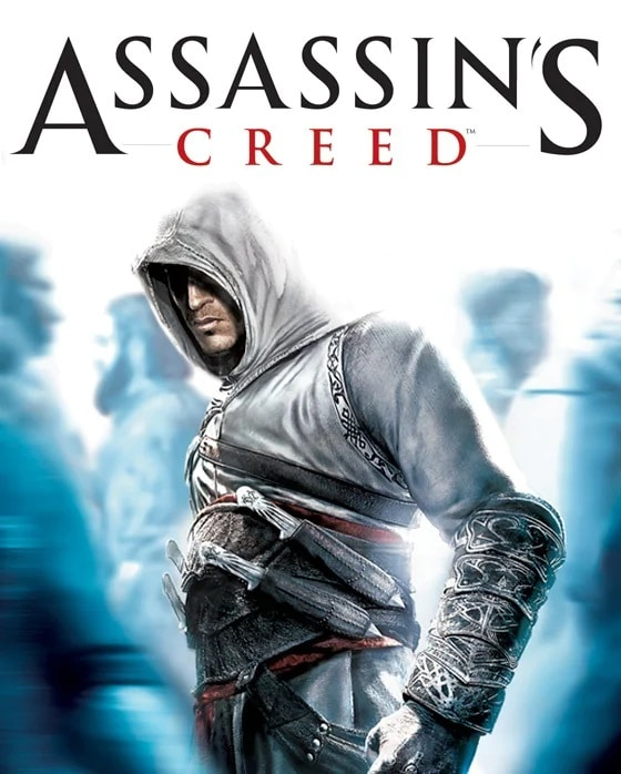 AC1 Game Cover