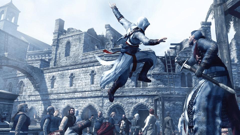 AC1 Screenshot