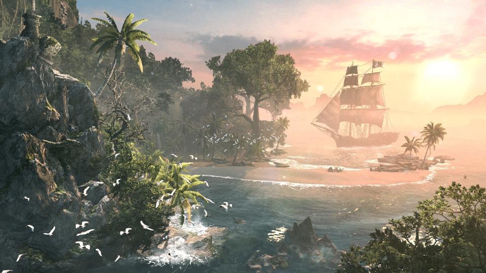 AC4 Screenshot