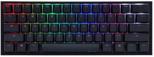 Ducky One 2 Mini - Best 60% Keyboards