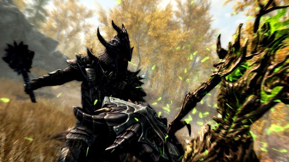Elder Scrolls Battle