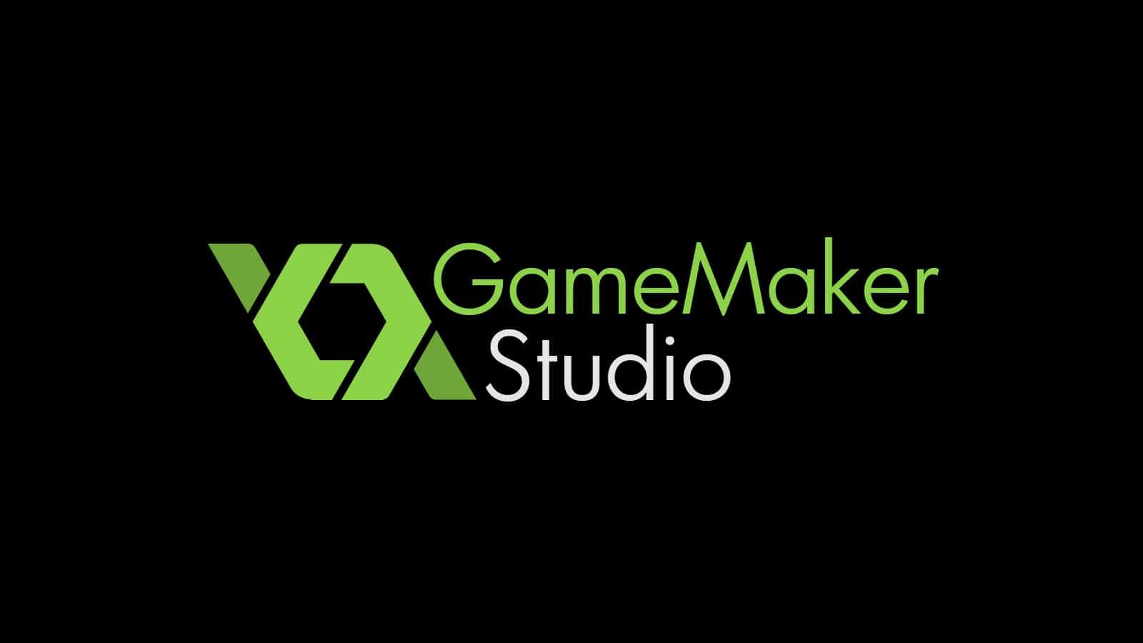 Introduction to GameMaker Studio 2