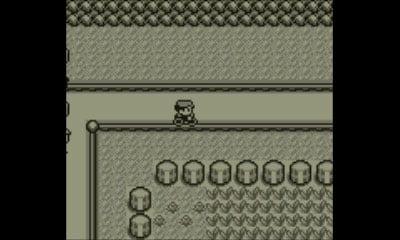 HGG3_PokemonRed Screenshot