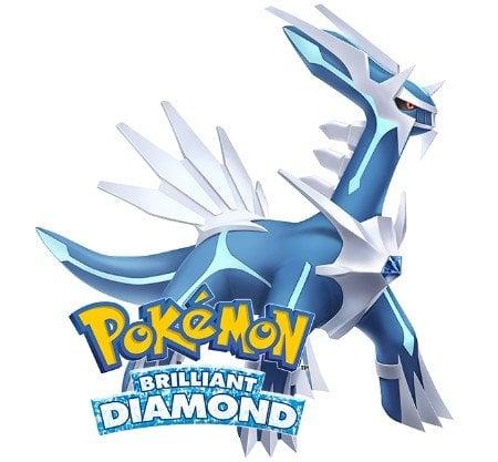 Pokemon Brilliant Diamond
