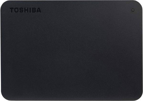 Toshiba Basics