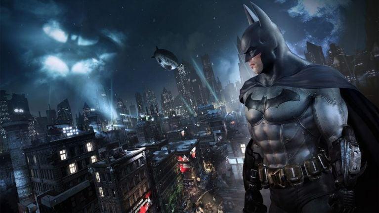 All Batman Arkham Games in Order [2021 Update]