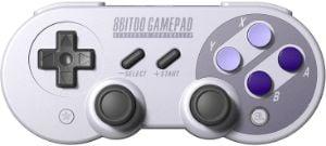 8Bitdo SN30 Pro Wireless