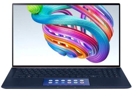 CUK ASUS ZenBook 15 UX534FTC
