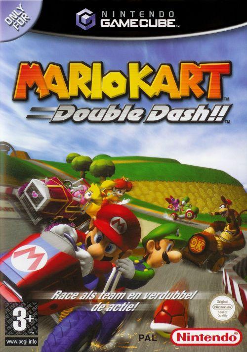Double Dash