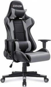 Homall Gaming Chair Office Chair High Back Computer Chair