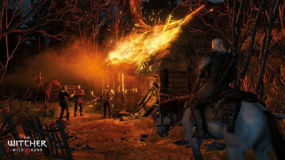 Witcher 3 2