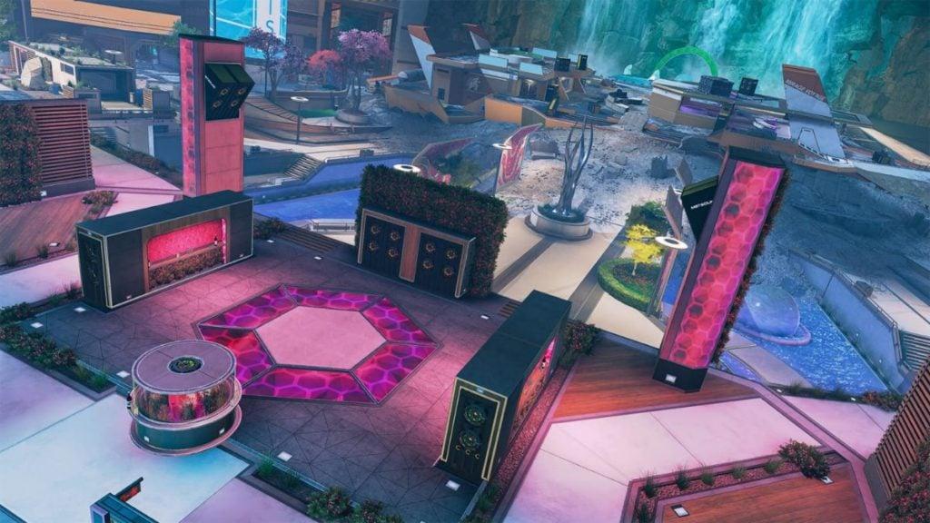Apex Legends Arena