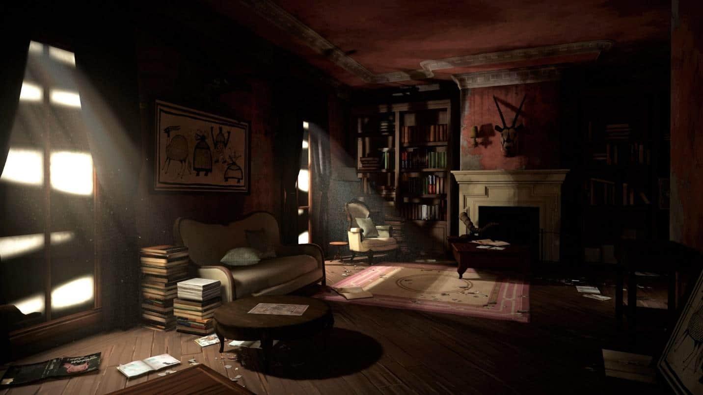 5 Best VR Horror Games [2021] for Terrifying Fun