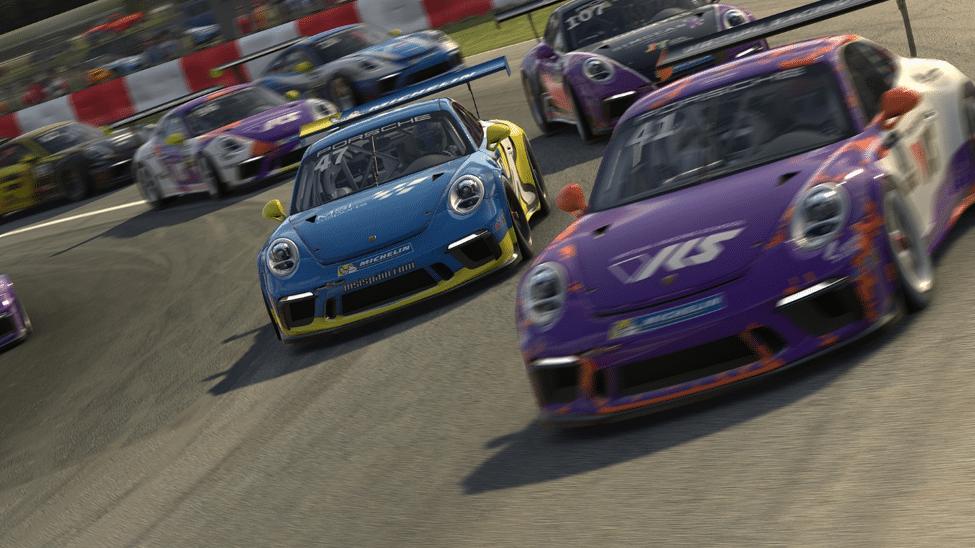 Best VR Racing Games