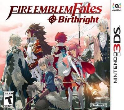 Fates Birthright