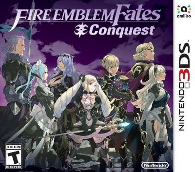 Fates Conquest