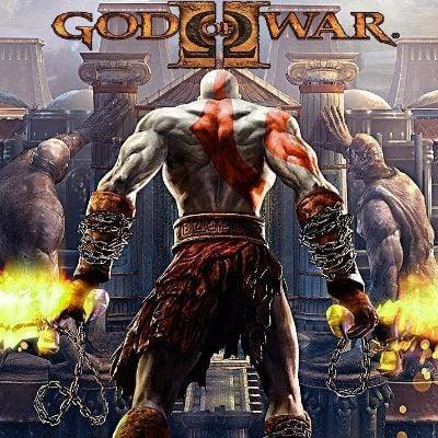 God of War 2 Ranked