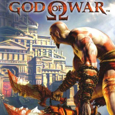 God of War 2005 Ranked