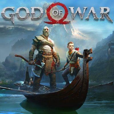 God of War 2018 Ranked