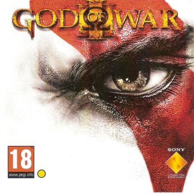 God of War 3 Ranked