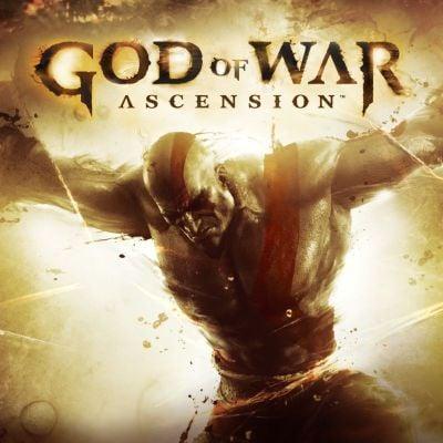 God of War Ascension Ranked